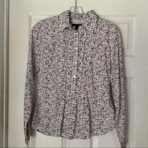 TOMMY HILFIGER Shirt NWOT size Small